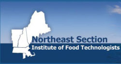 Northeast, New England chapter of the Institute of Food Technologists