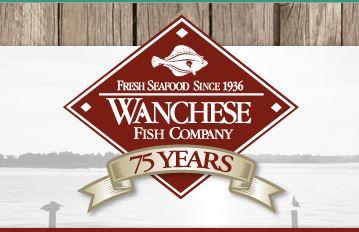 Wanchese Fish Company Suffolk, Virginia, VA